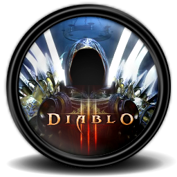 Diablo III / Диaблo 3 v.0.4.1.7391 (Eng) [Client+Server] [Beta]